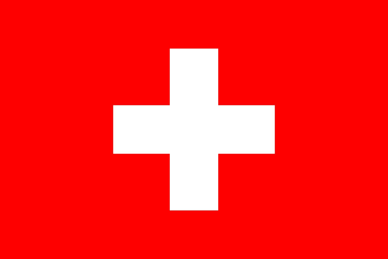 Busy do Szwajcarii